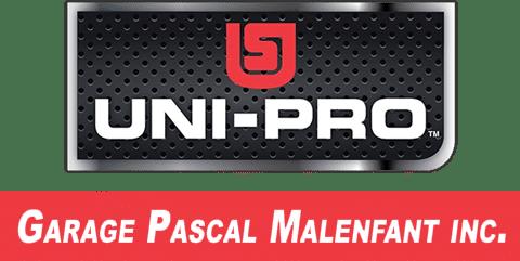 Garage Pascal Malenfant Inc.